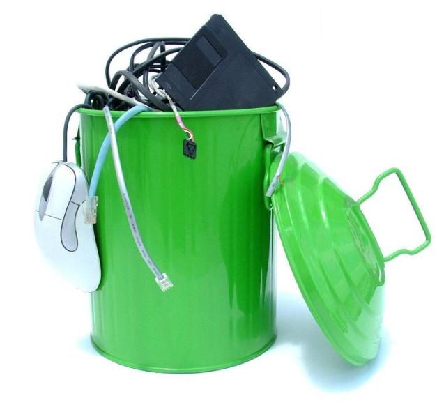 'e-Waste' is generally applied to consumer electronic devices and gadgets that are near or at the end of its immediate useful life.