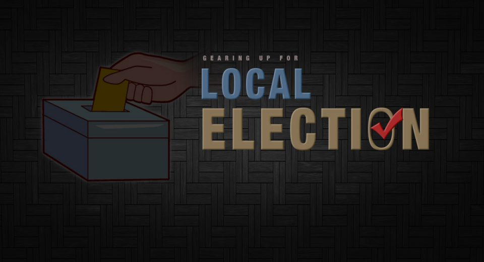 local election
