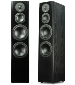 Chose your budget wisely. Spending $500 on cables and $500 on speakers could mean the difference of getting mediocre speakers or affording a great pair of speakers, like the SVS Prime Towers.