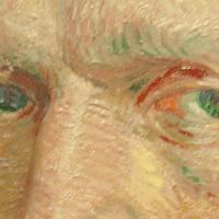 Hypnotize via Van Gogh Portraits