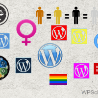 WordPress for all of us