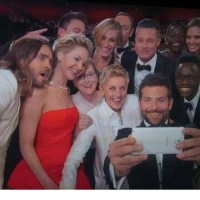 All about Ellen's Most Retweeted Tweet Oscar Selfie!