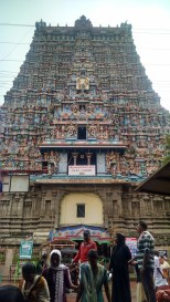Meenakshi Amman Temple, Madurai- East Tower