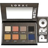 Lorac Pro metal eye palette