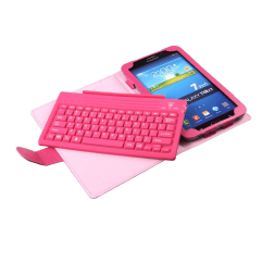Newstyle Case with detechable bluetooth keyboard