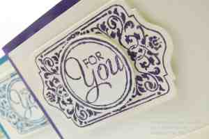 Pootles Stampin Up UK Chalk Talk meets the Regals 5