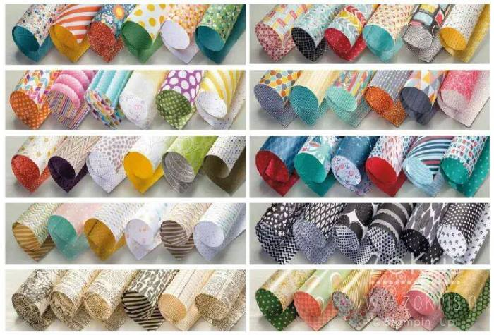 Pootles Designer Series Paper Share