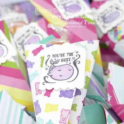 Pootlers Team Training Lollipop Gifts