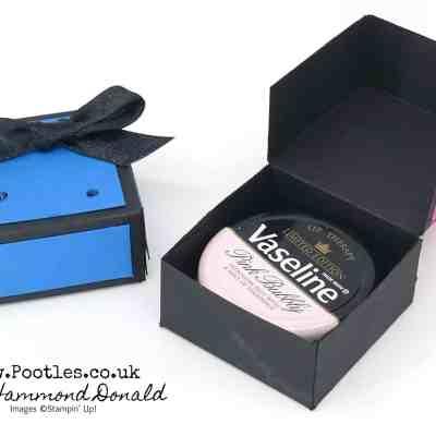 Vaseline Pretty Little Box