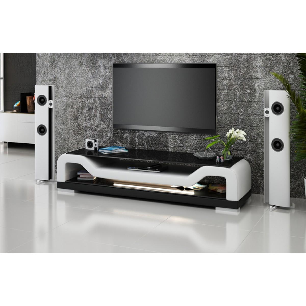 meuble tv design personnalisable torino