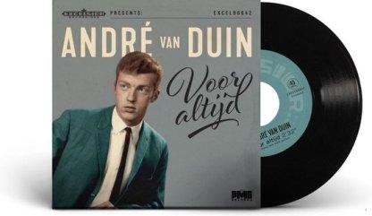 Andre van Duin Voor Altijd 7 inch LP