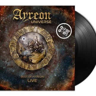 Ayreon Universe LP MP3