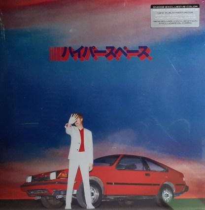 Beck – Hyperspace LP