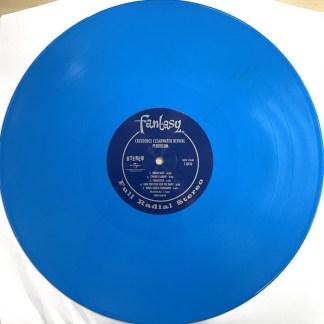 Creedence Clearwater Revival – Pendulum Coloured Vinyl LP