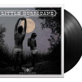 Little Hurricane Same Sun Same Moon LP