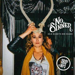 No Sinner Old Habits Die Hard LP