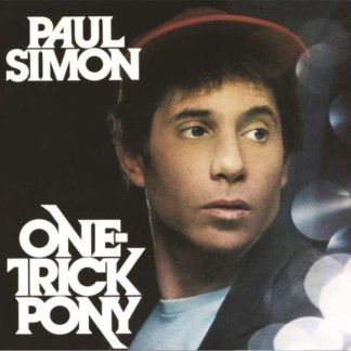 Paul Simon ‎– One Trick Pony