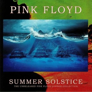 Pink Floyd – Summer Solstice The Unreleased Pink Floyd London Collection LP