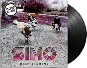 Simo Rise Shine LP