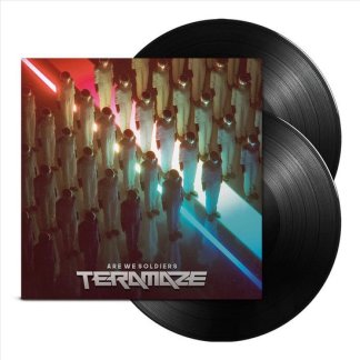 Teramaze Are We Soldiers LP