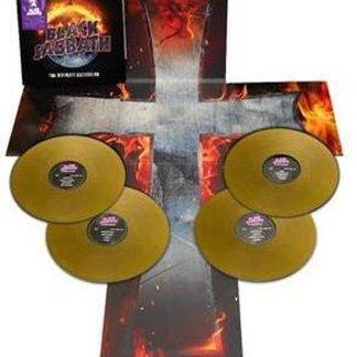 Black Sabbath Ultimate Collection LP