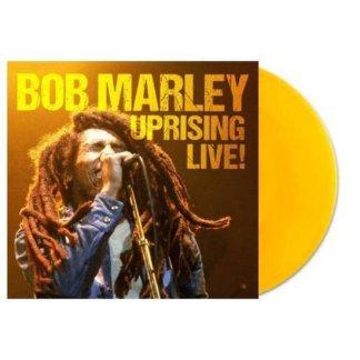 Bob Marley Uprising Live LP