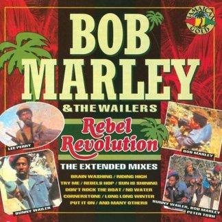 Bob The Wailers Marley The Rarities Vol 1 CD
