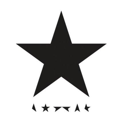 David Bowie Blackstar CD