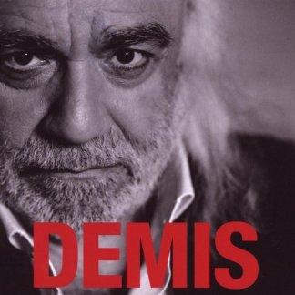 Demis Roussos Demis CD