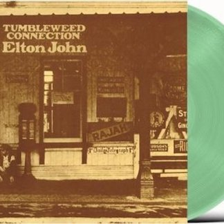 Elton John Tumbleweed Connection LP