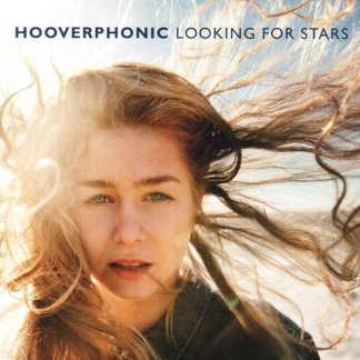 Hooverphonic Looking For Stars Limited Edition CD