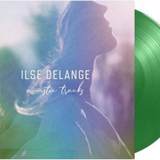 Ilse DeLange Acoustic Tracks Coloured Vinyl