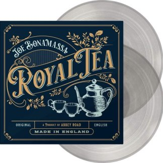 Joe Bonamassa Royal Tea LP