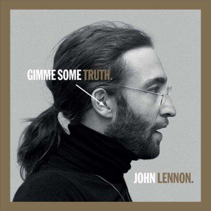 John Lennon Gimme Some Truth 2CD Blu ray