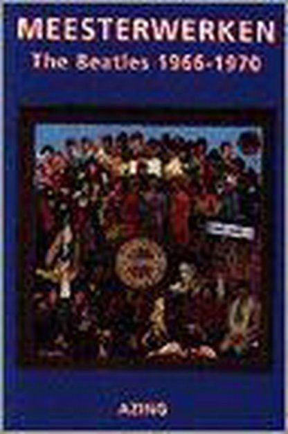 Meesterwerken The Beatles 1966 1970