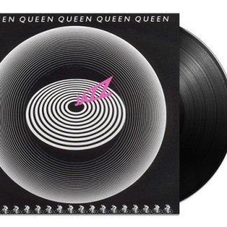 Queen Jazz LP