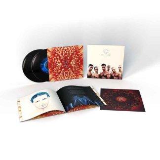 Rammstein Herzeleid Coloured Vinyl