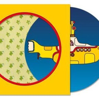 The Beatles Yellow Submarine Ltd. 50Th Ann.Ed . LP