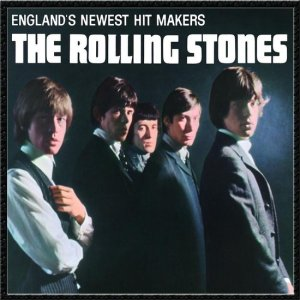 The Rolling Stones Englands Newest Hit Makers CD