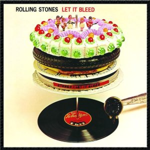 The Rolling Stones Let It Bleed CD