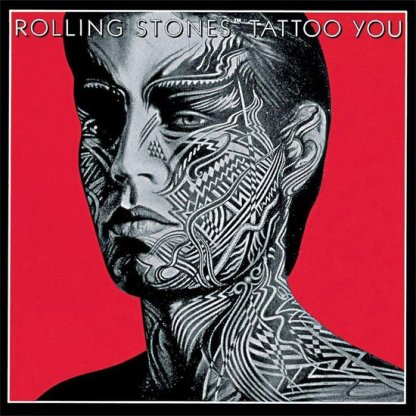 The Rolling Stones Tattoo You 09 Remastered CD