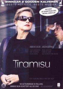 Thomas Cammaert Tiramisu DVD