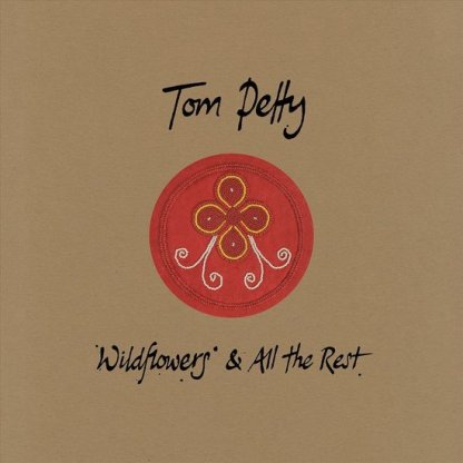 Tom Petty Wildflowers All The Rest 4CD