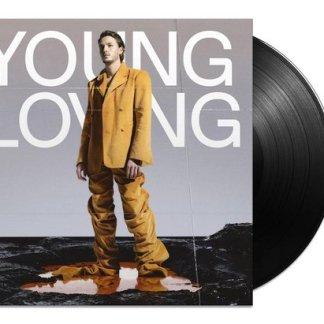 Warhola Young Loving LPCD