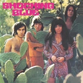 Shocking Blue Scorpios Dance 4 LP