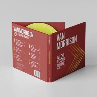 Van Morrison Latest Record Project Volume 1 CD