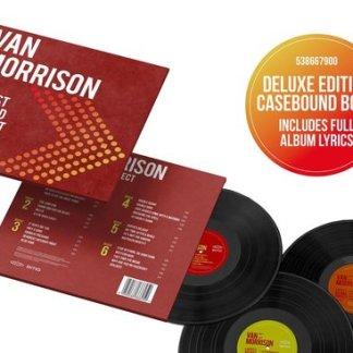 Van Morrison Latest Record Project Volume I LP