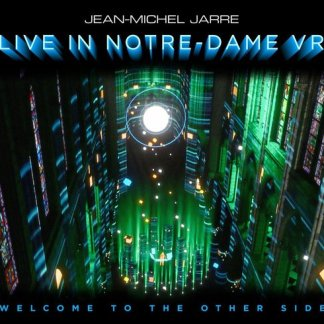 Jean-Michel Jarre - Welcome to the Other Side (CD)