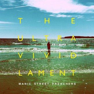 Manic Street Preachers - The Ultra Vivid Lament (CD)
