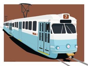 Spårvagn 7
